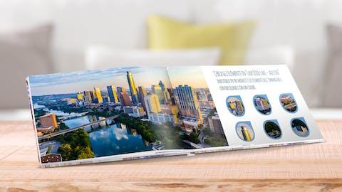 Creative idee per album foto e Fotolibri