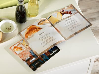 The perfect gift for any occasion: Share your favourite recipes in your own photo cookbook!