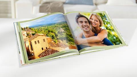 Fotoboken för dina bästa minnen & vackraste tillfällen