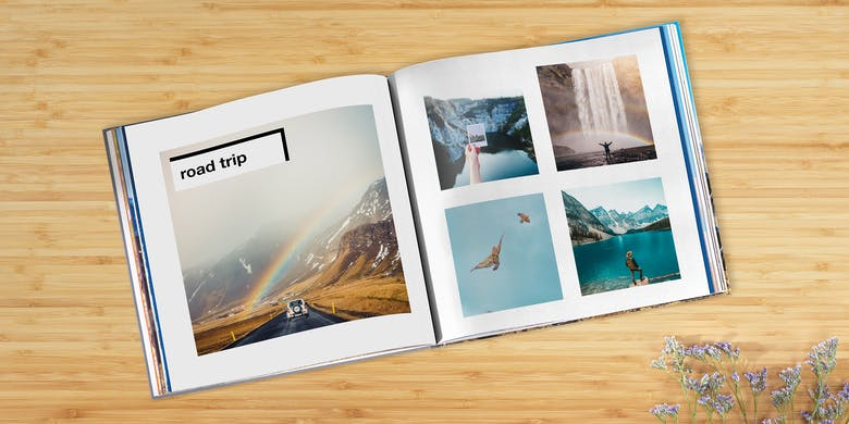 Fotobuch entdecken