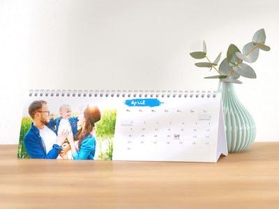 Tischkalender.