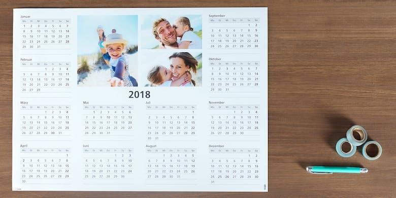 Zur Terminkalender-Übersicht