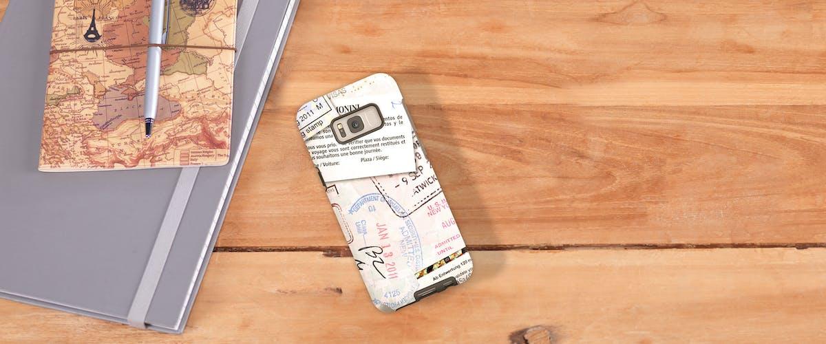 Bedruckte Smartphone Cases für Ihr Business