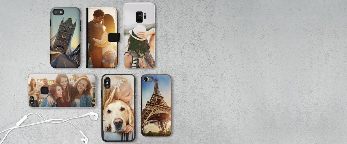 Kreative Handyhüllen selbst gestalten