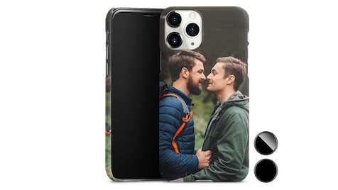 Coque photo premium