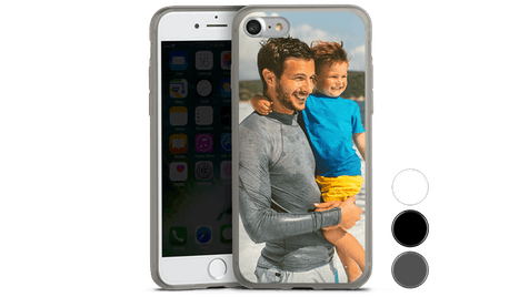 Coque silicone ultrafine