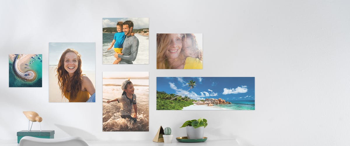 Your photo as a photo poster