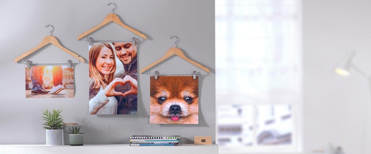 Kreative Ideen mit dem Fotoposter