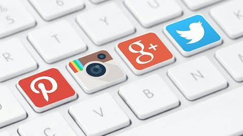 Unsere weiteren Social Media Kanäle