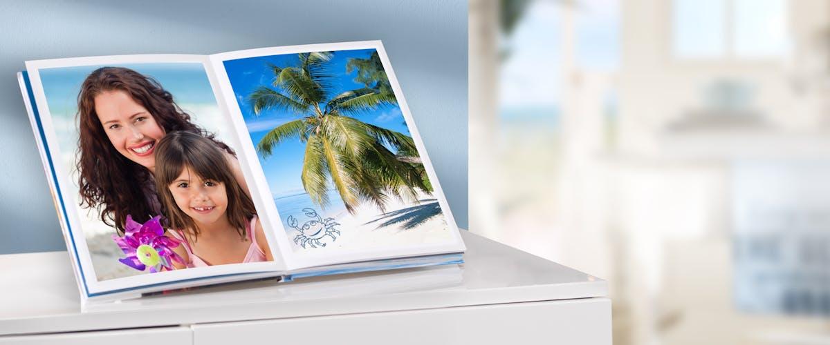 Alle Pixum Fotoboeken in één overzicht