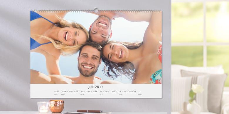 Se vores tips til fotokalenderne