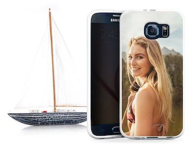 Wie eine zweite Haut für dein Handy: das biegsame Pixum Silicone Case.