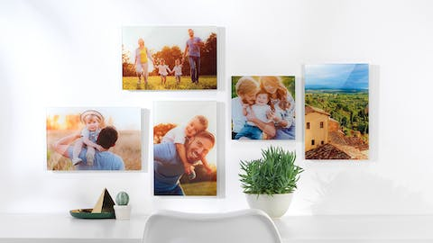 Arranging your picture gallery | Interior Design