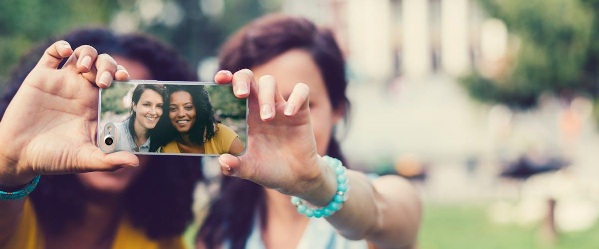 Mobilskal med dina foton