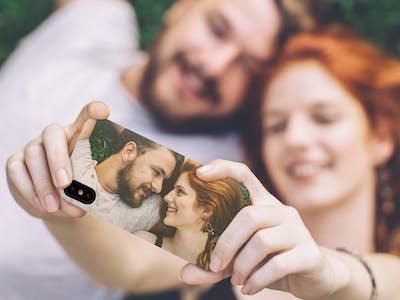 Ob Pärchen oder Best Friend - mit einer Partner-Handyhülle machst du deinen Liebsten eine große Freude.