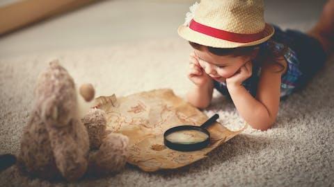 Cadeaus voor kinderen: onze selectie voor de kleintjes