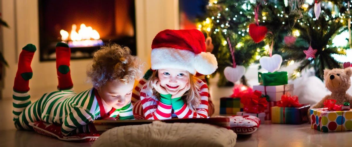 En Pixum Fotobok till jul