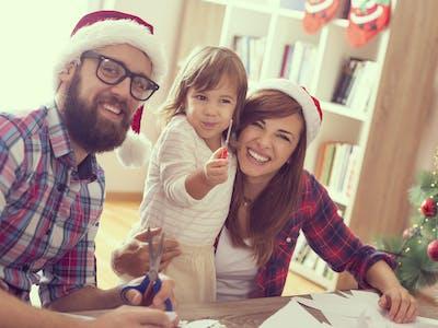 Auch die jüngste Familiengeschichte findet in Ihrer selbst gestalteten Familienchronik ausreichend Platz.
