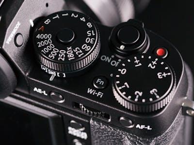 Kameraeinstellungen anpassen - der Profi erklärt, was Sie beachten sollten.