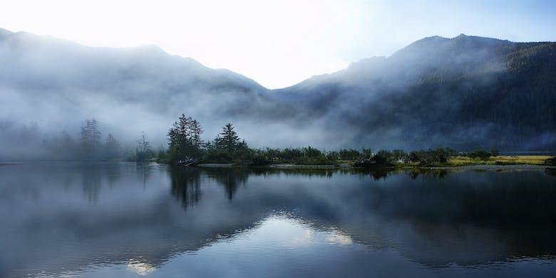 Natur & Landschaft: Themenüberblick
