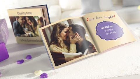 Creatieve inspiratie voor je Pixum Fotoboek