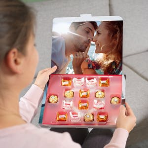 Themenwelt Valentinstag