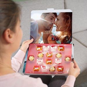 Valentinsdag - temaverden