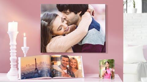 Kærlighed & romantik