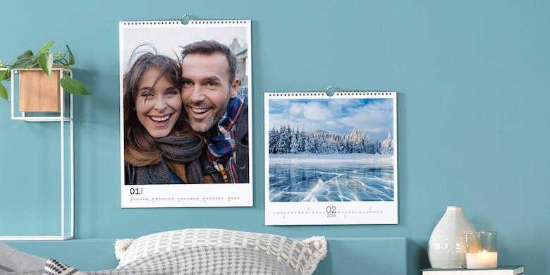 Fotokalender entdecken