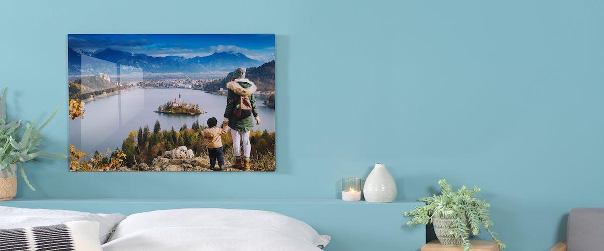 Wandbilder für deine Wohnung