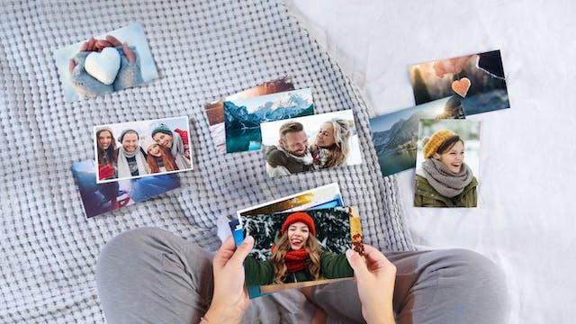 fotoförstoringar på nätet