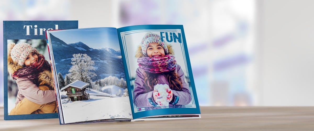 Pixum Fotobuch in Testsieger-Qualität