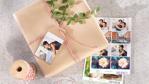 Ideas & Inspiration | Unique photo gifts