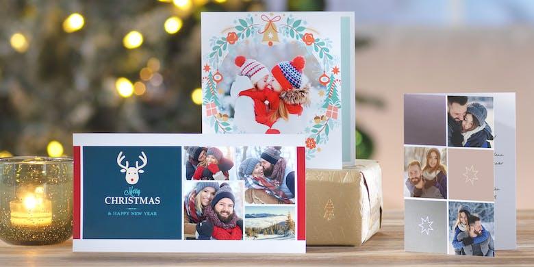 Zur Weihnachtskarten-Übersicht