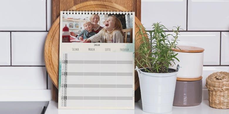Zu den Fotokalendern