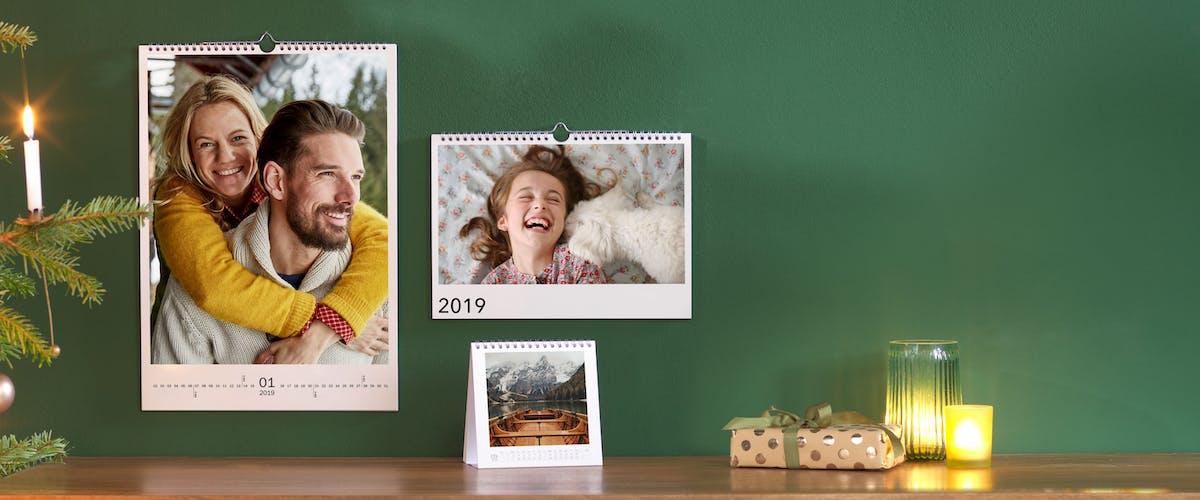 Zeig deinen Pixum Fotokalender