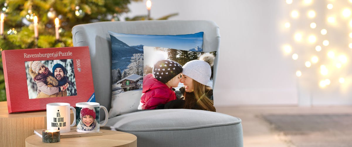 Unique Photo Gifts