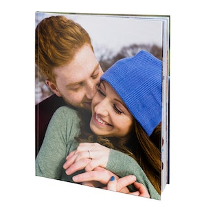 Portrait Photo Books