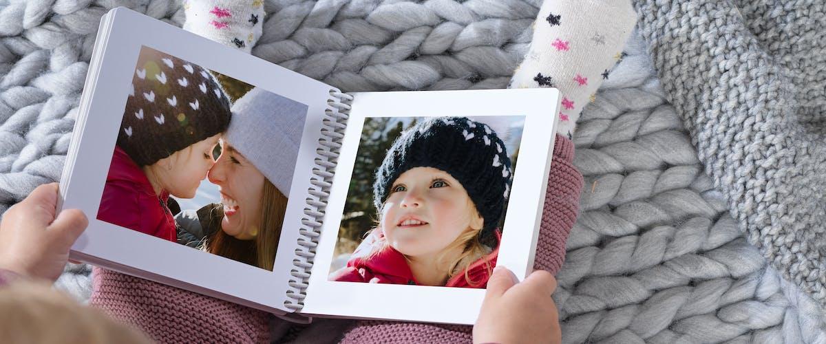Pixum Fotobuch Baby