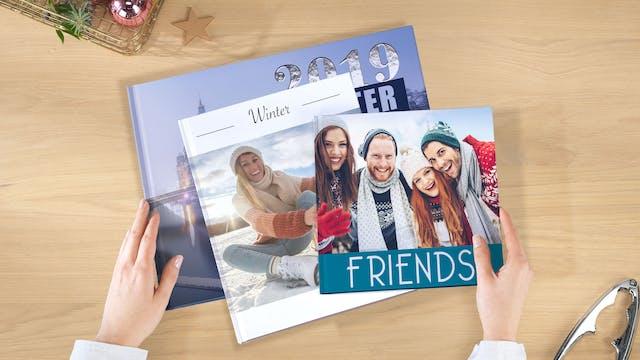 Pixum Fotobuch Beispiele Von Kunden Pixum