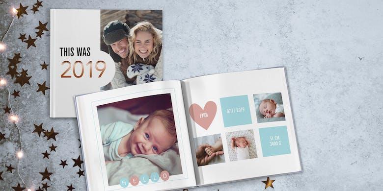 Bekijk onze fotoboek tips