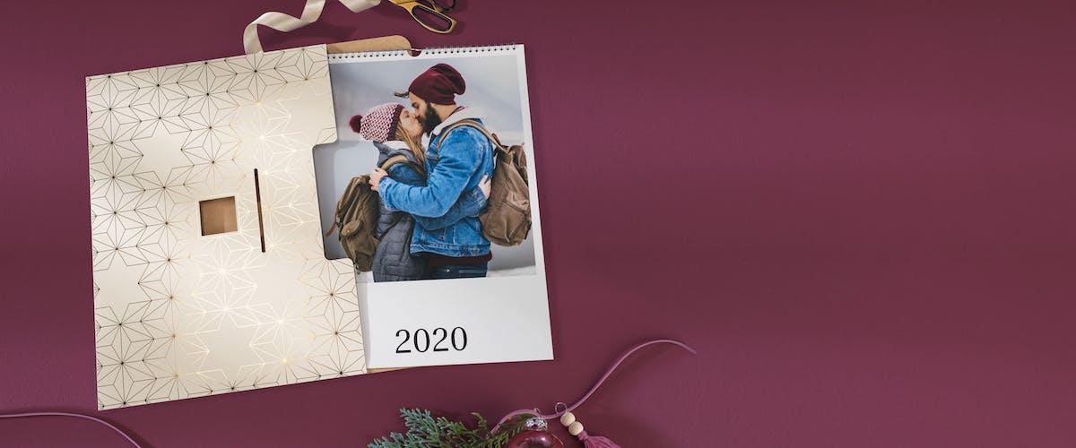 Inspiration for your Pixum Photo Calendar