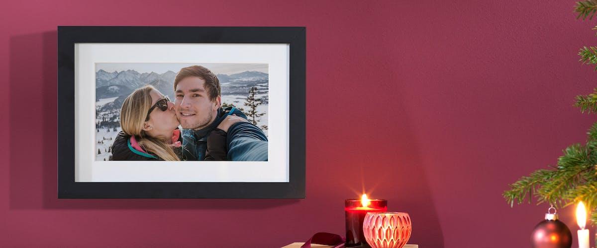 La cornice perfetta per la tua foto