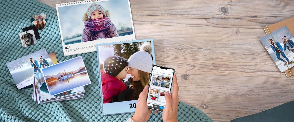 Pixum fotoservice staat voor veiligheid