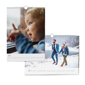 Alle Kalenderformate