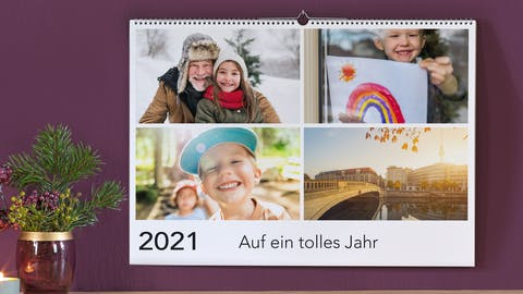 Pixum Fotokalender: Tipps & Tricks