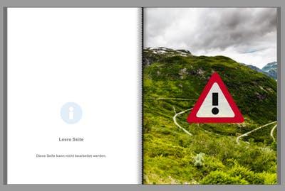 Fotobuch per App erstellen.