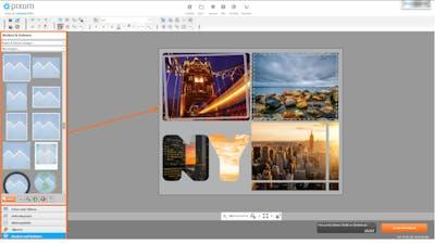Crea Un Collage Di Foto Per Il Tuo Quadro Pixum